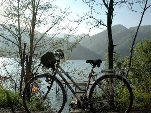 bike danube